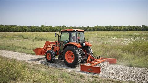 2020 Kubota M4-071 Standard in Beaver Dam, Wisconsin - Photo 4
