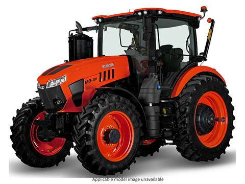 2020 Kubota M8-191 Agriculture Tractor in Beaver Dam, Wisconsin
