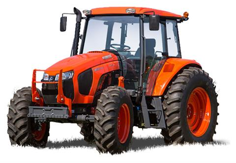 2020 Kubota M6S-111 16-Speed 4WD with CAB in Beaver Dam, Wisconsin