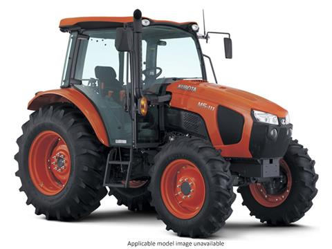 2020 Kubota M5-091 8-Speed 2WD with CAB in Beaver Dam, Wisconsin