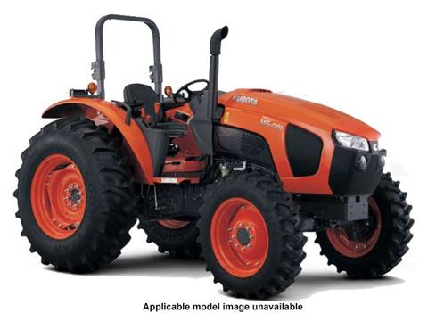 2020 Kubota M5-111 12-Speed 4WD with ROPS in Beaver Dam, Wisconsin