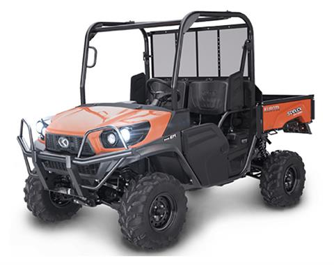 2020 Kubota RTV-XG850 Sidekick General Purpose in Beaver Dam, Wisconsin