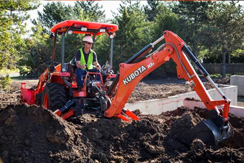 2021 Kubota BT1000B in Beaver Dam, Wisconsin - Photo 5