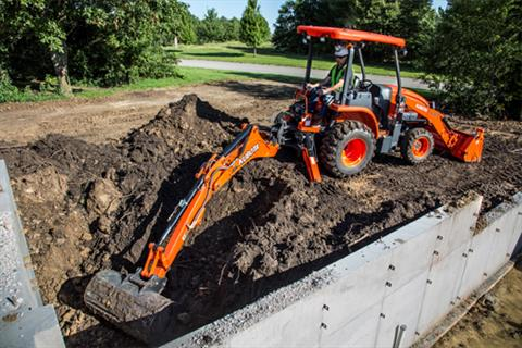 2021 Kubota BT1000B in Beaver Dam, Wisconsin - Photo 7