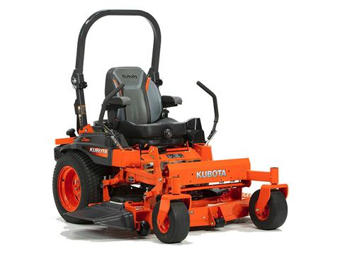 2021 Kubota Z781KWi 54 in. Kawasaki 29.5 hp in Beaver Dam, Wisconsin