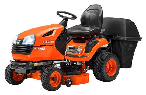 2021 Kubota T2090BR 42 in. Briggs & Stratton 20 hp in Beaver Dam, Wisconsin