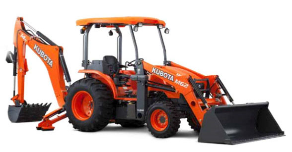2021 Kubota TL1800 in Beaver Dam, Wisconsin - Photo 1