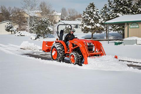 2021 Kubota L3901 GDT 2WD in Beaver Dam, Wisconsin - Photo 2