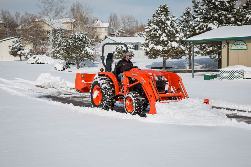 2021 Kubota L3901 GDT 4WD in Beaver Dam, Wisconsin - Photo 2