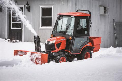 2021 Kubota BX2380 in Beaver Dam, Wisconsin - Photo 2