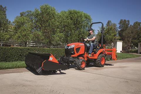 2021 Kubota BX2380 in Beaver Dam, Wisconsin - Photo 5