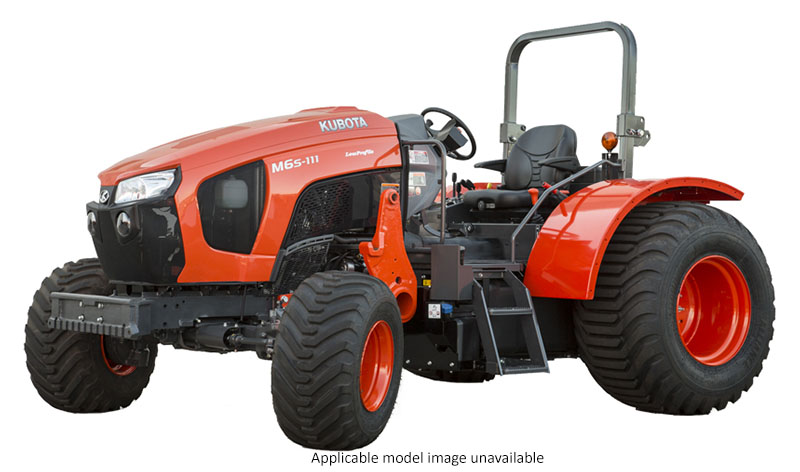 2021 Kubota M6L-111 540/1000 RPM in Beaver Dam, Wisconsin - Photo 1