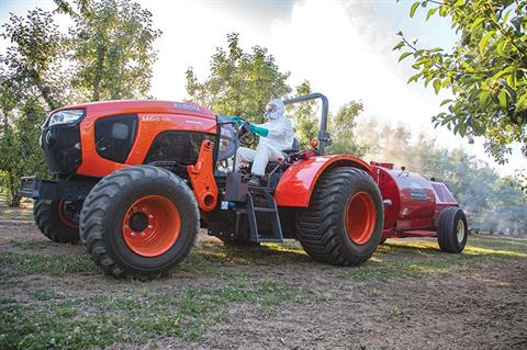 2021 Kubota M6L-111 540/1000 RPM in Beaver Dam, Wisconsin - Photo 5