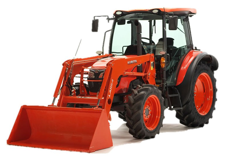 2021 Kubota M4-071 Standard in Beaver Dam, Wisconsin - Photo 1