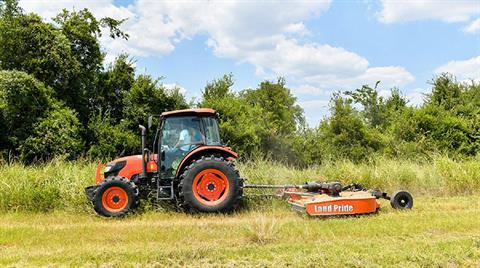 2021 Kubota M4-071 Standard in Beaver Dam, Wisconsin - Photo 3
