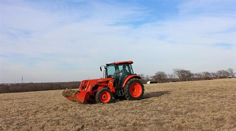 2021 Kubota M4-071 Standard in Beaver Dam, Wisconsin - Photo 5