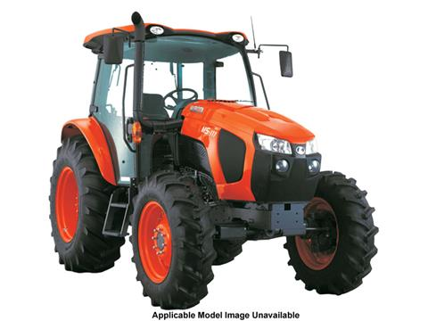 2021 Kubota M5-091 8-Speed 2WD with CAB in Beaver Dam, Wisconsin