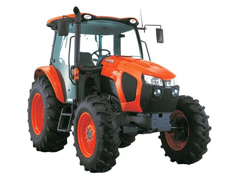 2021 Kubota M5-111 12-Speed 4WD with ROPS in Beaver Dam, Wisconsin