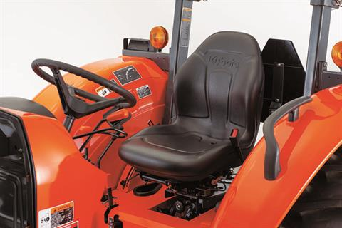 2021 Kubota M5660SUHD 4WD in Beaver Dam, Wisconsin - Photo 9