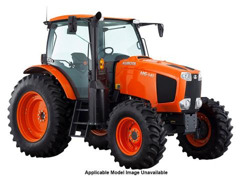 2021 Kubota M6-101 in Beaver Dam, Wisconsin - Photo 1