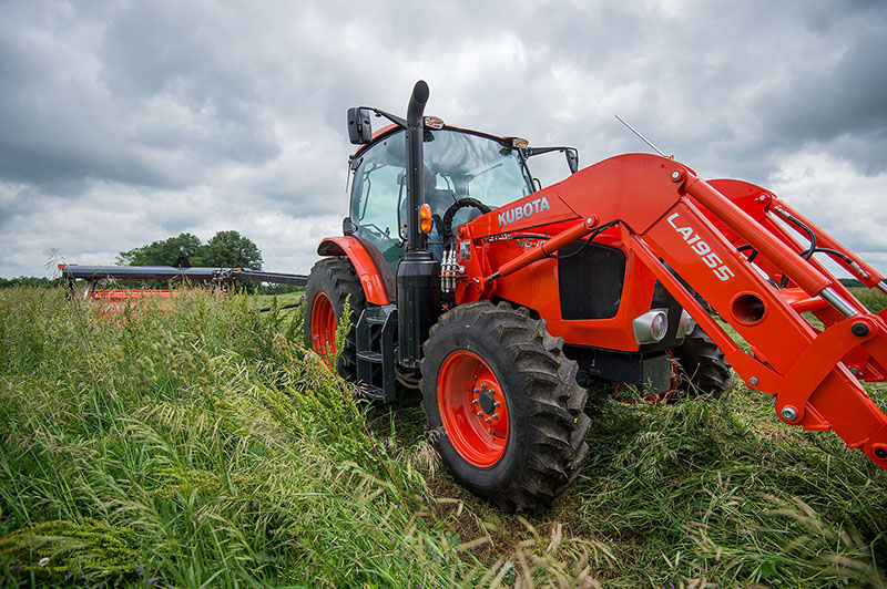 2021 Kubota M6-101 in Beaver Dam, Wisconsin - Photo 3