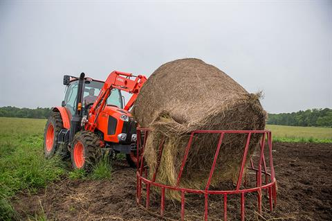 2021 Kubota M6-101 in Beaver Dam, Wisconsin - Photo 5