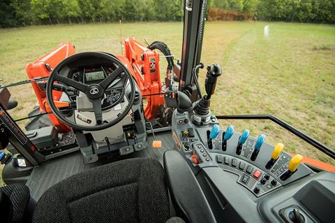 2021 Kubota M7-132 Deluxe Gen 2 in Beaver Dam, Wisconsin - Photo 11