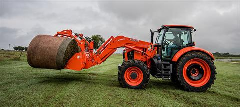 2021 Kubota M7-132 Premium Gen 2 in Beaver Dam, Wisconsin - Photo 2