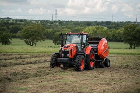 2021 Kubota M7-132 Premium Gen 2 in Beaver Dam, Wisconsin - Photo 4