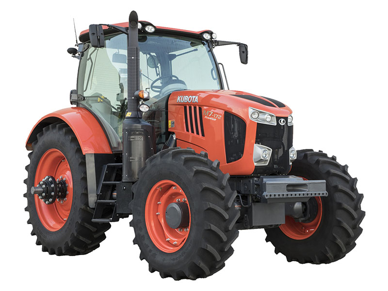 2021 Kubota M7-172 Premium Gen 2 in Beaver Dam, Wisconsin - Photo 1