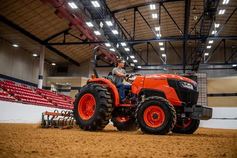 2021 Kubota MX5400 GDT 4WD with Foldable ROPS in Beaver Dam, Wisconsin - Photo 2