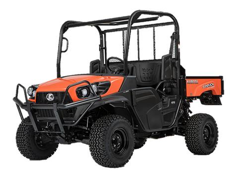 2021 Kubota RTV-XG850 Sidekick General Purpose in Beaver Dam, Wisconsin