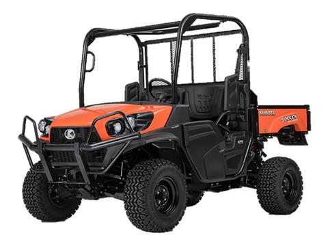 2021 Kubota RTV-XG850 Sidekick Worksite in Beaver Dam, Wisconsin