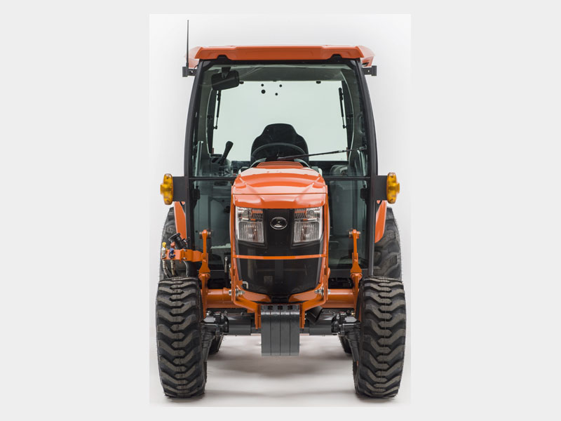 2021 Kubota L4060HST Limited Edition in Beaver Dam, Wisconsin - Photo 2