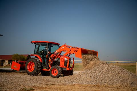 2021 Kubota L4060HST Limited Edition in Beaver Dam, Wisconsin - Photo 6