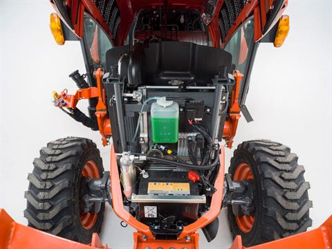 2021 Kubota L4060HST Limited Edition in Beaver Dam, Wisconsin - Photo 11