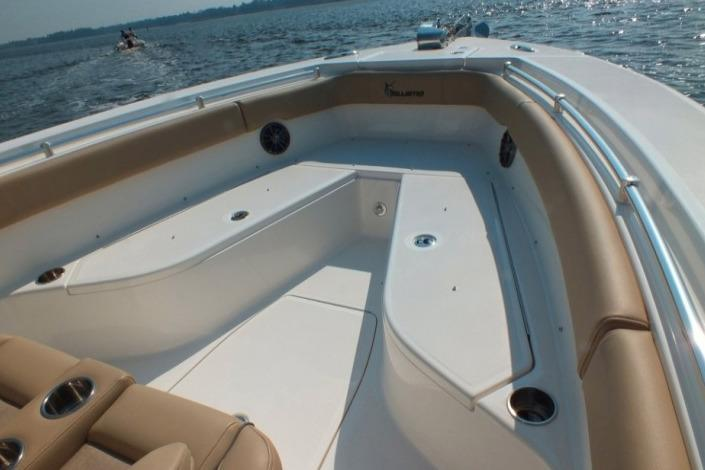 2017 Key West 281 Center Console in Niceville, Florida