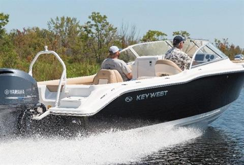 2017 Key West 239 DFS in Niceville, Florida