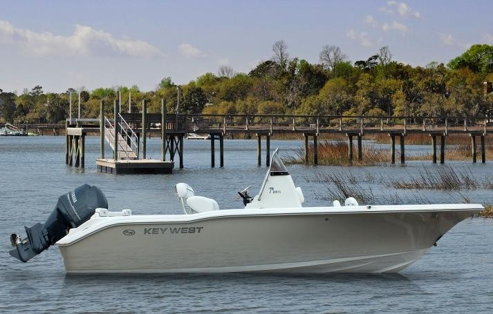 2017 Key West 219 FS in Newport News, Virginia