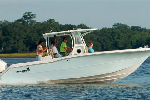 2018 Key West 281 Center Console in Waxhaw, North Carolina