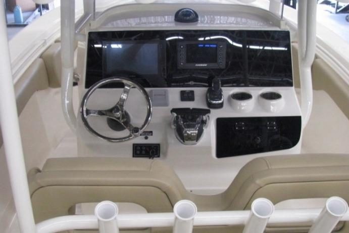 2018 Key West 281 Center Console in Niceville, Florida