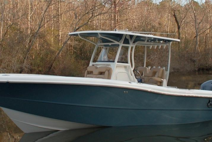 2018 Key West Billistic 261 Center Console in Niceville, Florida
