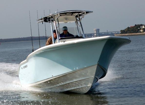 2019 Key West 244 Center Console in Perry, Florida - Photo 2