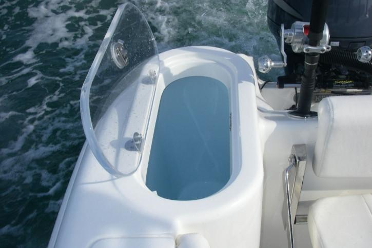 2019 Key West 244 Center Console in Perry, Florida - Photo 9
