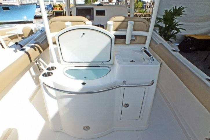 2019 Key West 261 Center Console in Niceville, Florida