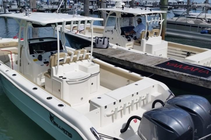 2019 Key West Billistic 281 Center Console in Perry, Florida - Photo 2