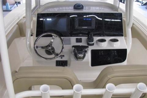 2019 Key West Billistic 281 Center Console in Perry, Florida - Photo 5