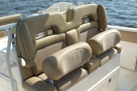 2019 Key West Billistic 281 Center Console in Perry, Florida - Photo 6
