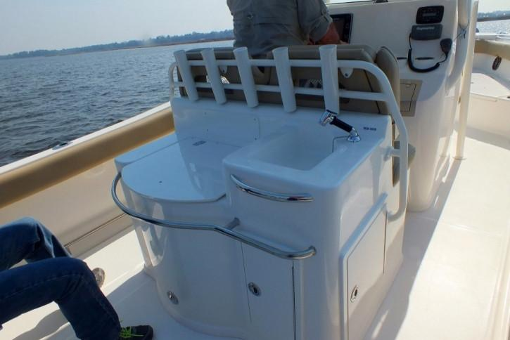 2019 Key West Billistic 281 Center Console in Perry, Florida - Photo 7