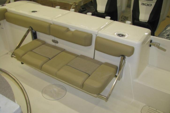 2019 Key West Billistic 281 Center Console in Perry, Florida - Photo 8